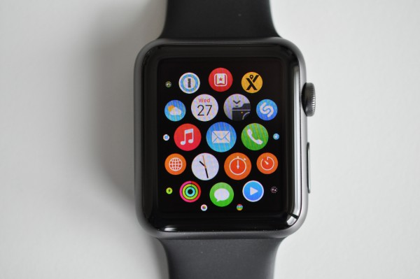 There are many apps available for the Apple Watch, but hardly any have been designed specifically for seniors.