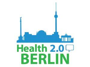 Health 2.0 logo