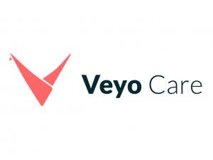 Veyo Care logo