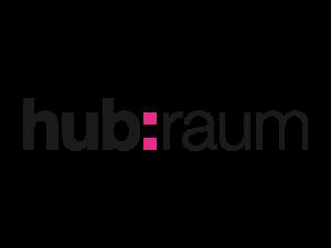 hubraum logo