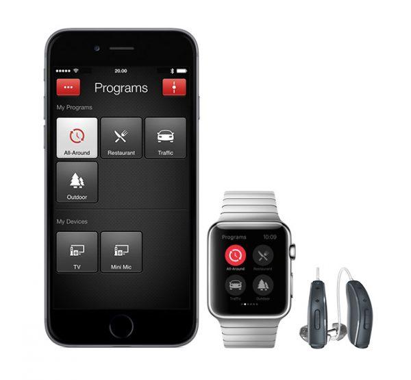 GN ReSound Smart app